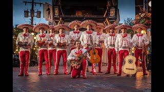 Mexican Mariachi Music Concert
