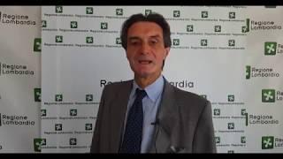 Stati Generali della Ricerca e dell'Innovazione: Attilio Fontana