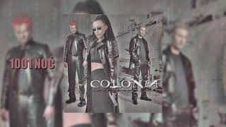 Colonia - 1001 noć (Official audio)