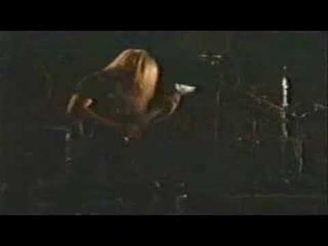 Inner Sanctum UK 'A Brief Madness' Live Norwich 1992 Technical Metal