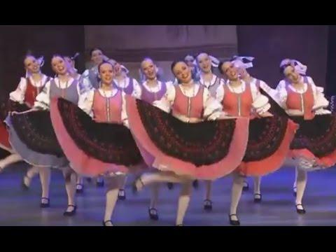 Lúčnica - Mladosť a krása / Young & Beautiful (Slovakia)