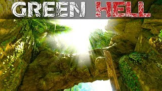 Green Hell #05 | Wasserfilter & Wundinfektion | Gameplay German Deutsch thumbnail