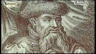 Johannes Gutenberg (1/5) Die Erfindung des Buchdrucks