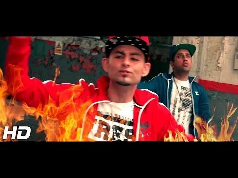 TERE NAAL - SONI J FT. KHIZA & ZACK KNIGHT - OFFICIAL VIDEO