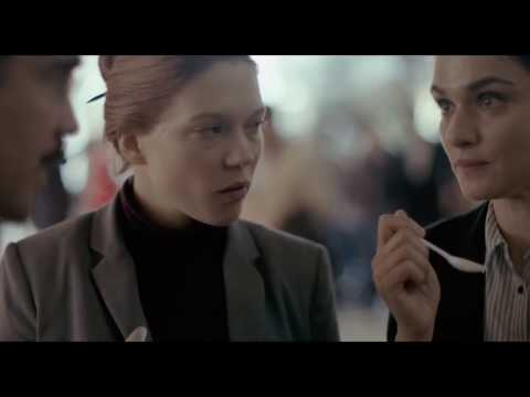 The Lobster Official Trailer 2016    Jacqueline Abrahams, Roger Ashton Griffiths Movie HD
