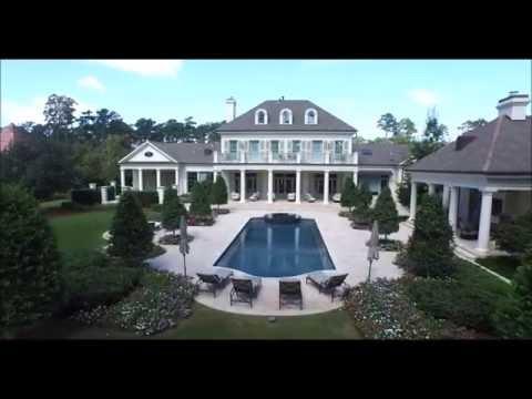 Amazing Mansion  in Louisiana!