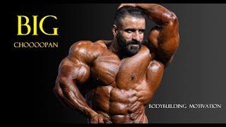 Hadi Choopan - Bodybuilding Motivation Contest-MR.OLYMPIA 2019💯 هادی چوپان