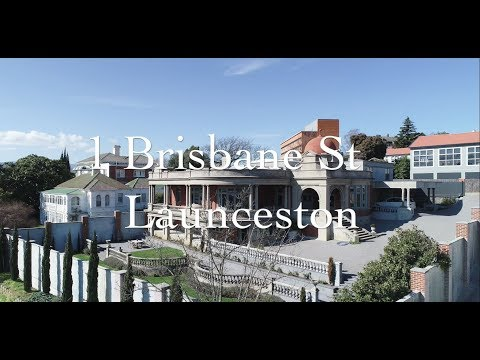 "Property For Sale | ""Glenfruin"", 1 Brisbane Street, Launceston, TAS, Australia"