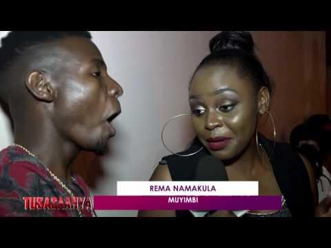 Tusasaanya: Ssi faayo oba Kenzo akomawo oba takomawo (Rema) Part B