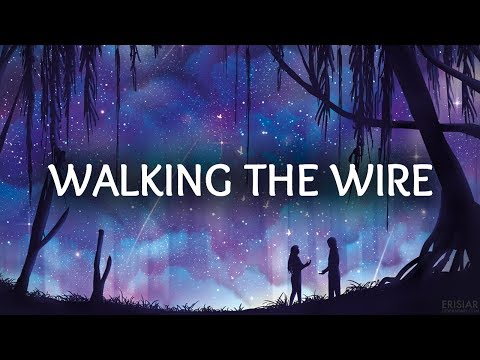 Imagine Dragons ‒ Walking The Wire (Lyrics)