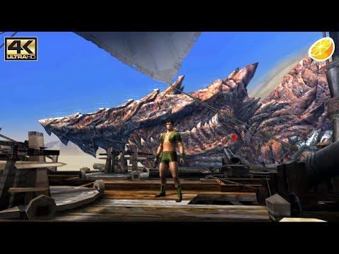 Monster Hunter 4 Ultimate 3Ds Gameplay English