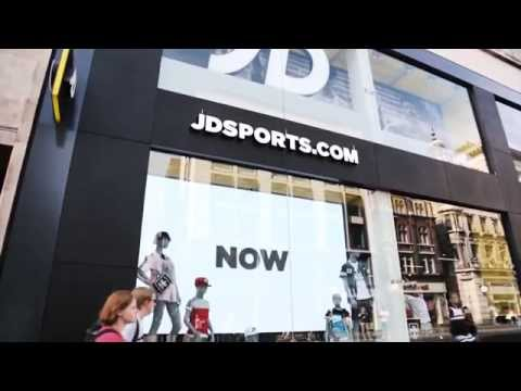 JDSports Boot Testing