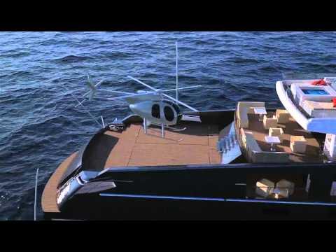 Nemo Yacht
