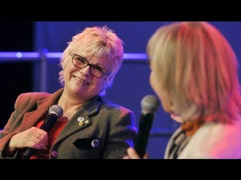 Julie Walters in conversation