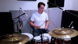 Max DeVincenzo // Welch Tuning Systems Snare