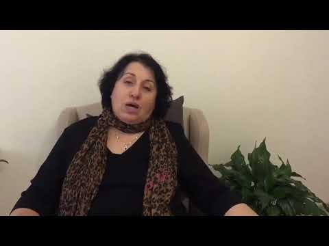 Omuz Yırtığı Nedeniyle Kapalı Ameliyat Edilen 54 Y Kadın Hastamızın Görüşleri