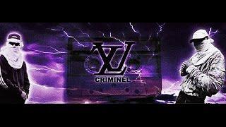 U.Z. CRIMINÉL – VGLYTAPX