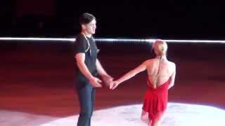 "Tatiana Volosozhar & Maxim Trankov - ""Skyfall"""