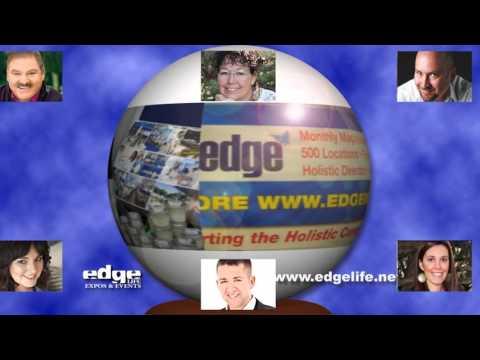 Edge Life Expo Minneapolis 2015 November
