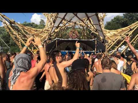 SUN Festival (2014) - Captain Hook (set start 55mins)