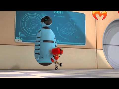 И мой робот я и мой робот все серии подряд
