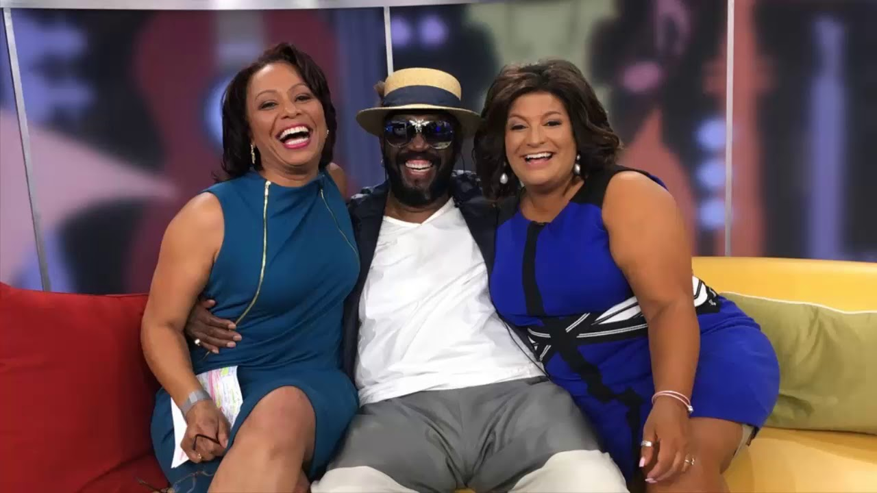 "Temptations founder Otis Williams talks ""Ain't Too Proud"" musical and Capitol ..."