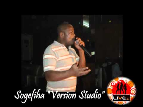 Vieux Gazeur Sogefiha ( Version Studio)
