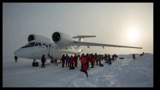 North Pole Flight - Everything You Need To Know