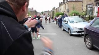 IRONMAN UK 2015 #FlashBack - Wall of noise