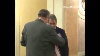 Андрей Фурсов - Шойгу ставленник Рокфеллеров