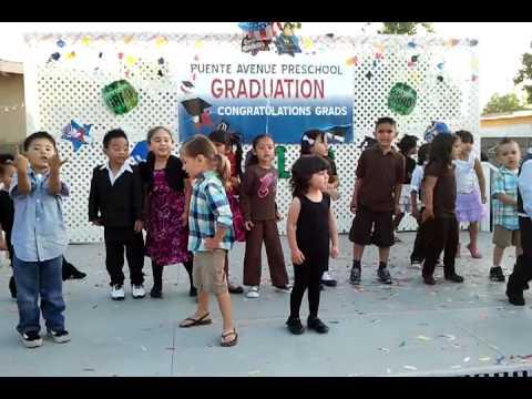 Puente Ave Preschool