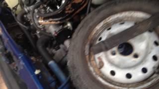 видео Описания двигателя ВАЗ 11113