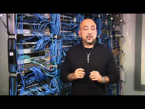 Active Copper Cable in Data Center Applications