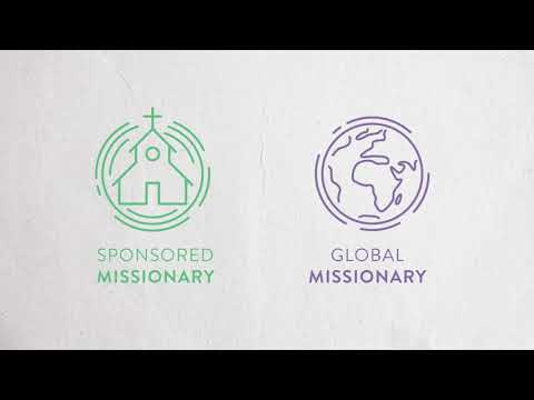 Nazarene Missions: Who is a Nazarene Missionary