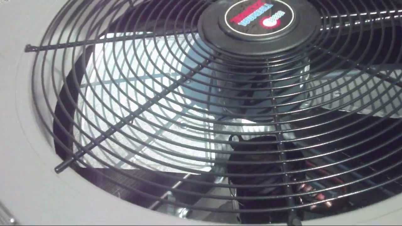 Air Conditioner Wiring Diagram Vw Golf Mk2 Gti 16v 2010 Thermal Zone 3-ton 13 Seer Central Air-conditioner - Youtube