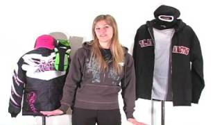 Arctic Cat Snowmobile Gear and Clothing
