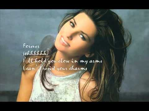 Lionel Richie feat Shania Twain - Endless Love (with lyrics)