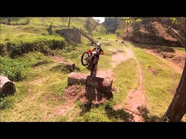 The best of Endurocross 2012