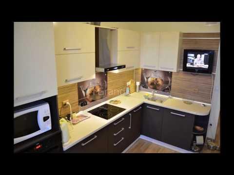 Кухни 9 кв метров   Фабрика мебели Grandis