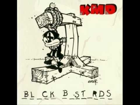 KMD - Fuck With Ya Head