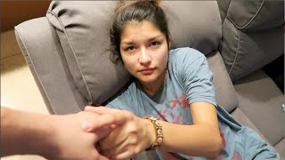 She Missed A Pill! (Vlog #123)