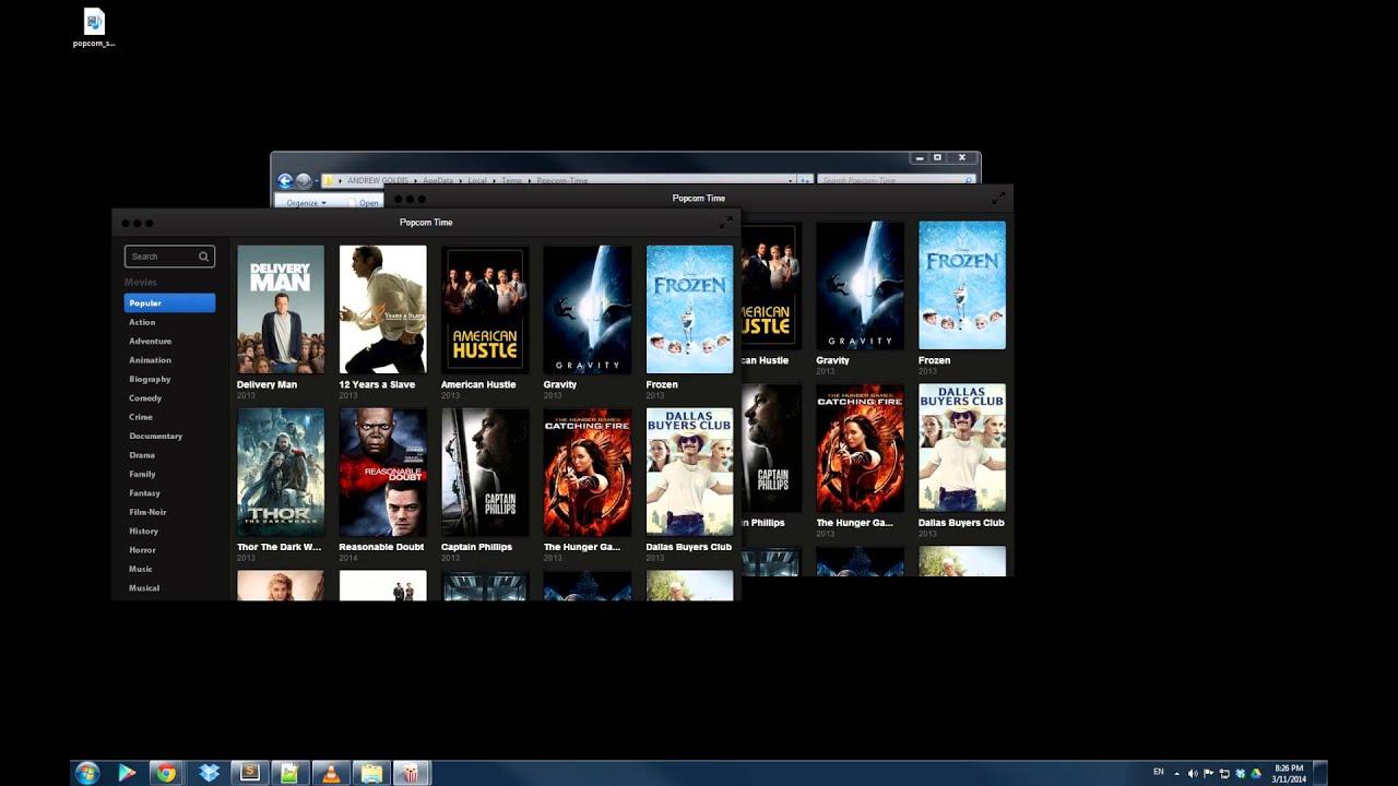 Where To Stream Movies