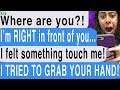 Texting My DEAD BEST FRIEND'S GHOST!!! (Unseen And Unheard | Hooked Scary Text Message Story)