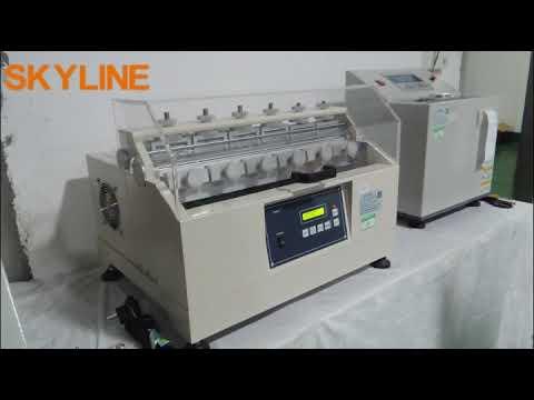 Footwear Testing Equipment  ASTM-D1052 SATRA Ross Flexing Tester