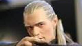 1/6 custom Lord of the Rings figures - Aragorn & Legolas