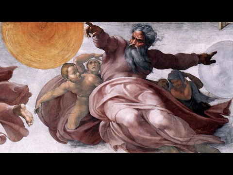 Biblical Series II: Genesis 1: Chaos & Order