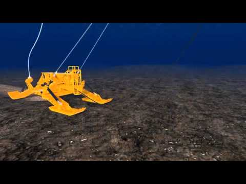 Under Sea Cabling Animation Movie Did You Think That How