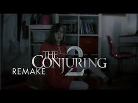 Download The Conjuring 2 Remake Movie (2016)