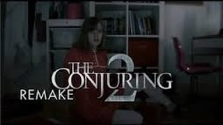The Conjuring 2 Remake Movie (2016)