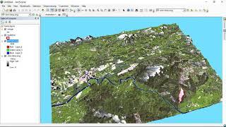 Video Bentuk Bumi 3 Dimensi dan Fly-by download MP3, 3GP, MP4, WEBM, AVI, FLV Juli 2018